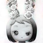 Moe Murakami Artwork