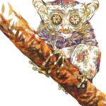 Hiroki Takeda artworks